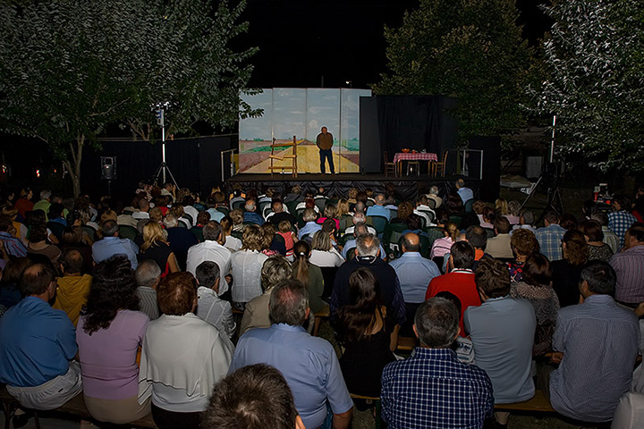 Teatro 2008