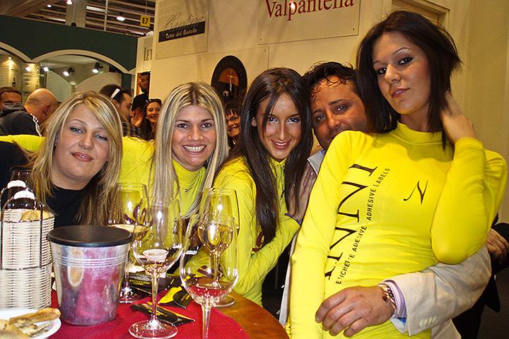 Vinitaly 2008