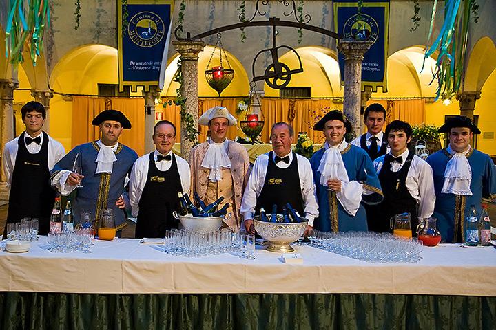 Gran Sigillo Vicariale 2008