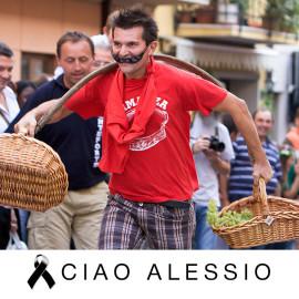 Ciao Alessio