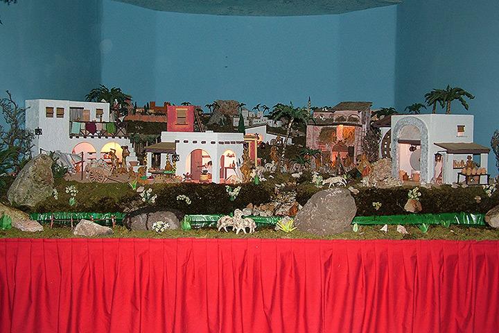 Presepio 2005